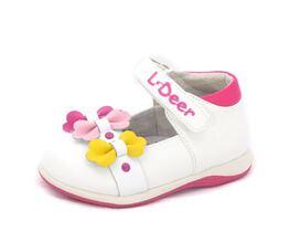 Туфли для девочки Бантики