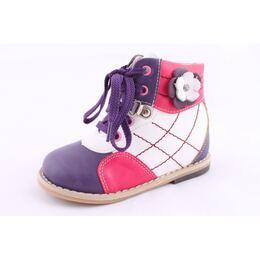 Демисезонные ботинки для девочки Мэрлин (22)