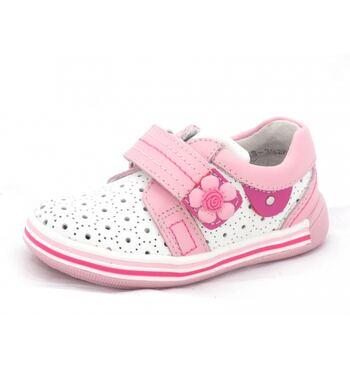 ТУфли кросовки для девочки Пеппи (21)