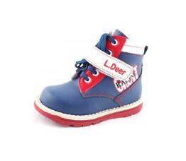 Демисезонные ботинки Тимур