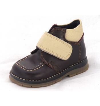 Ортопедические ботинки Жучок (20)