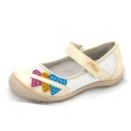 Туфли для девочки Пирамидка (26)