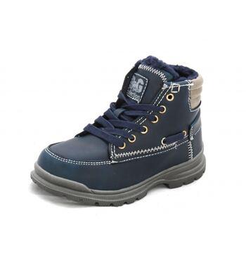 Ботинки для мальчика Денис