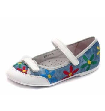Туфли  для девочки Ромашки (37)