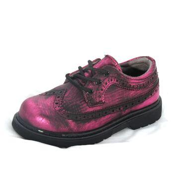 Туфли для девочки Фуксия