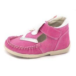 Туфли для девочки Малинка (22)