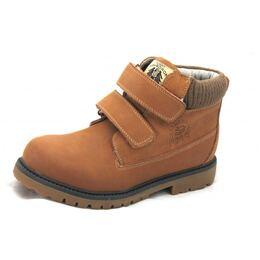Ботинки для мальчика Томми