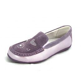 Туфли для девочки Сирень