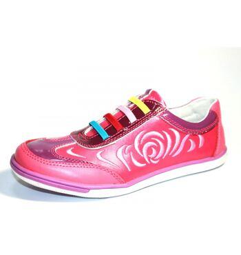 Туфли кроссовки для девочки Радуга (39)