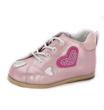 Ботинки для девочки Амурчик