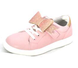 Туфли для девочки Бант