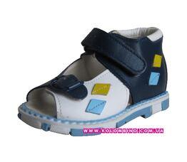 Ортопедические сандалии Ромбики BW ромбики (18)