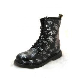 Ботинки для девочки Сильвия