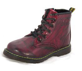 Демисезонные ботинки для девочки Алла
