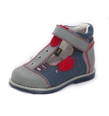 Туфли для мальчика Фламинго Степа