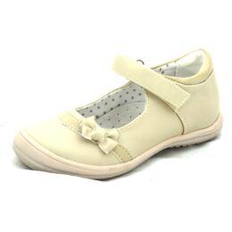 Туфли для девочки Ольга бежевые