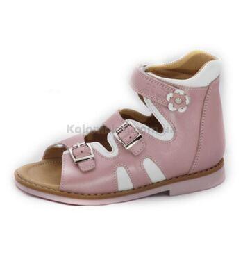 Ортопедические сандалии лечебной серии Ecoby 004LP (29)