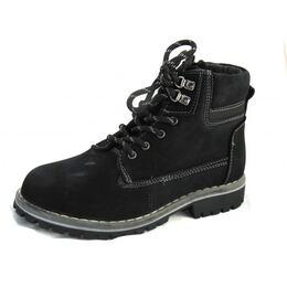 Демисезонные ботинки для мальчика Антон