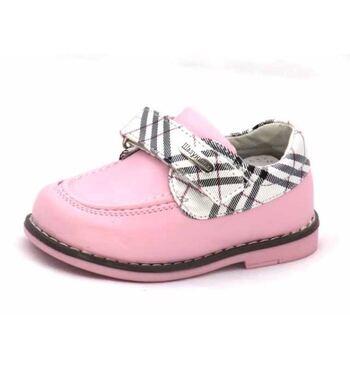 Туфли для девочки Бутон (20)