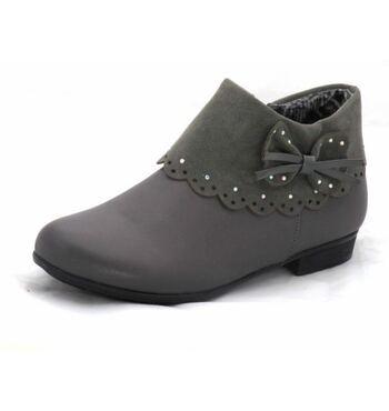 Демисезонные ботинки для девочки Мэри Попинс