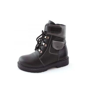 Зимние ботинки для мальчика Лука