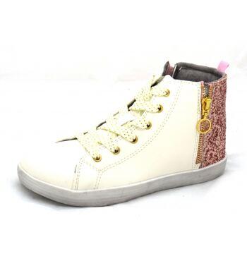 Ботинки для девочки Снежана