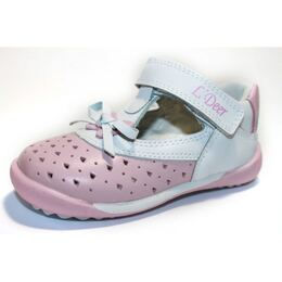 Туфли для девочки Стася