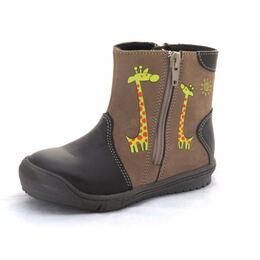 Ботинки для мальчика Жираф