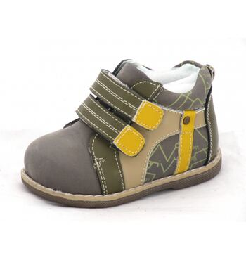 Демисезонные ботинки Травушка (23)