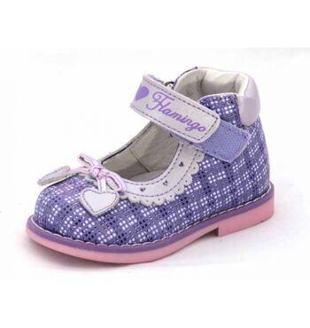 Туфли для девочки Вероника (20)