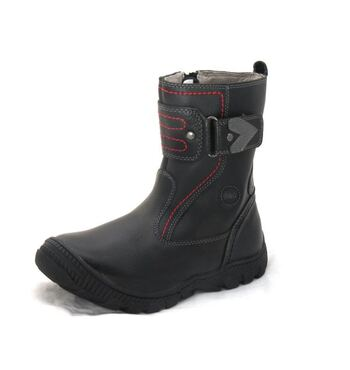Зимние ботинки Турбо