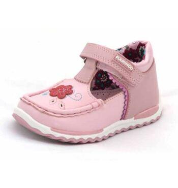 Туфли для девочки Нюра