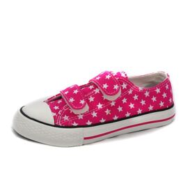 Кеды для девочки звездочка розовые