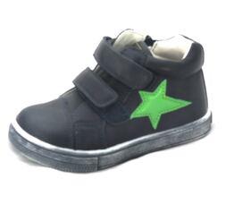 Ботинки для мальчика Зеленая звезда