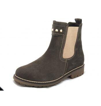 Ботинки для девочки Камелия