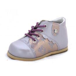 Ботинки для девочки Розочка