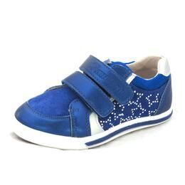 Кроссовки для девочки Звезды