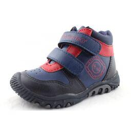 Демисезонные ботинки Лелик (21)