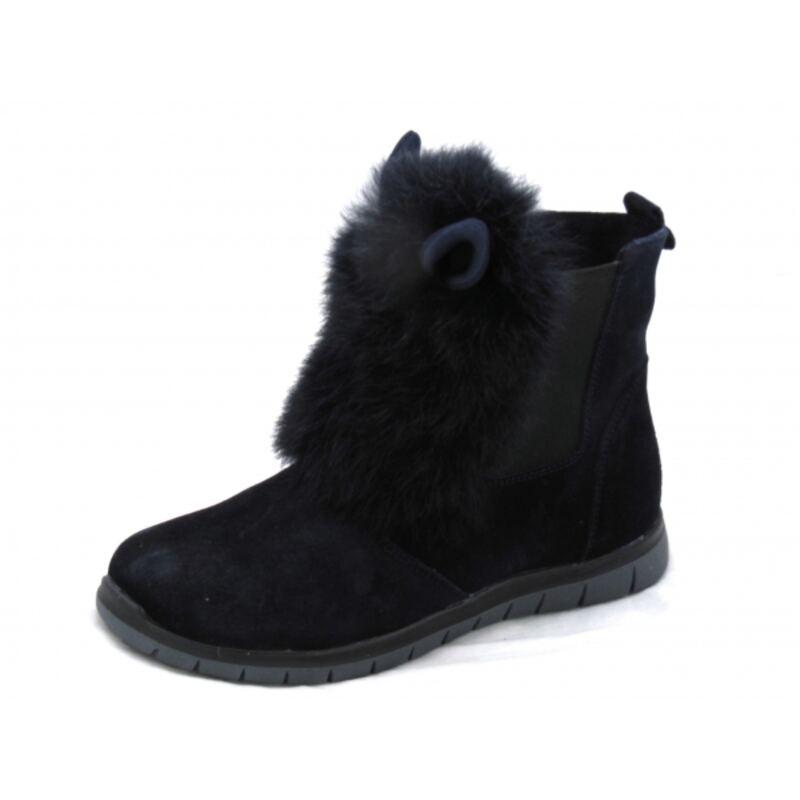 Купить Зимние ботинки для девочки Ушки Мальвы для девочек ... 29177b73cf0d8