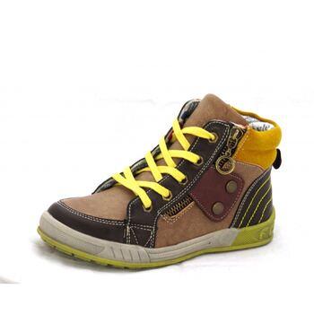 Ботинки для мальчика Валентин