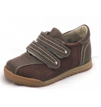 Туфли детские для мальчика и девочки Гном