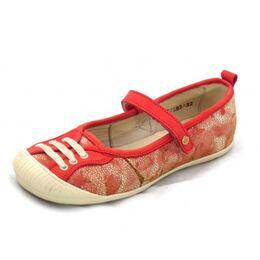 Туфли для девочки Карамель