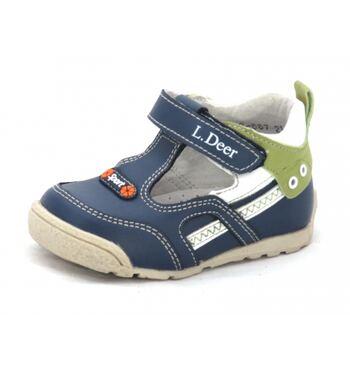 Туфли для мальчика Дима