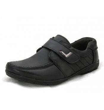 Туфли классические для мальчика Школа 2