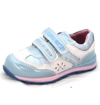 Кроссовки для девочки Фламинго Иней