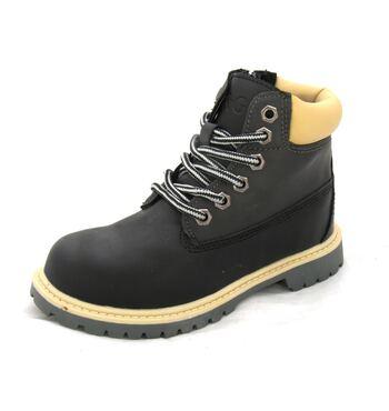 Демисезонные ботинки для мальчика Андрос BG1722-193
