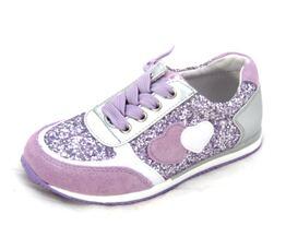 Кроссовки для девочки Санта 81P-XY-0667