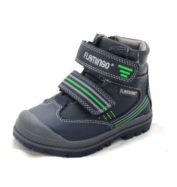 Демисезонные ботинки для мальчика Робик  82B-XY-1012