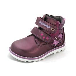 Демисезонные ботинки для девочки Star