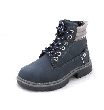 Ботинки демисезонные для мальчика Жора 82B-CIC-0899